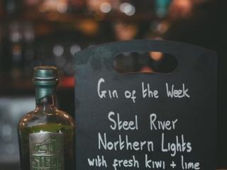 Gin pub Yarm Stockton on Tees